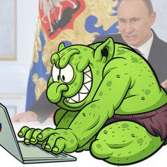 Confession of former Kremlin's troll published by The Moscow Times