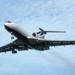 Commission in Russia names cause of Tu-154 crash: equipment failure