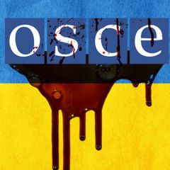 Russian members of OSCE in Donbas are GRU or FSB officers – Ukrainian Major General