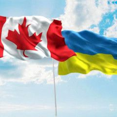 Canada renews military commitments to Ukraine