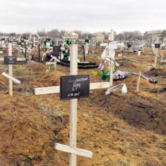 About 1,500 Russian soldiers killed in Donbas since spring 2014 – Russian NGO