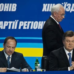 Former ally of Yanukovych Serhiy Tihipko may become next National Bank of Ukraine chief – media
