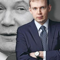 Company of Serhiy Kurchenko (member of Yanukovych's criminal group), smuggle over 1 mln tonnes of Donbas coal to Russia in 2016– media