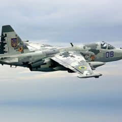 Ukraine`s Air Force to get modernized jet fighters MiG-29, Su-27, Su-25, bombers Su-24