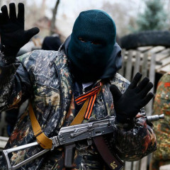 Donbas hostage swap: militants demand release of ex-Berkut troops, terrorists, murderers – Gerashchenko